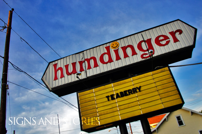 Humdinger-williamsport