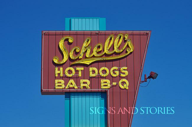 schells-straight-up
