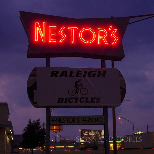 Nestors-sas