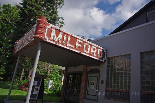 milford-theater
