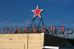 Star Cleaners, Vestal, NY