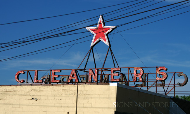 star-cleaners-wires