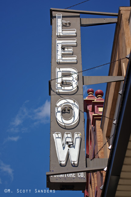 Lebow Furniture
