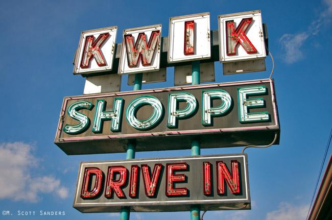 Kwik Shoppe, Shoemakersville, PA