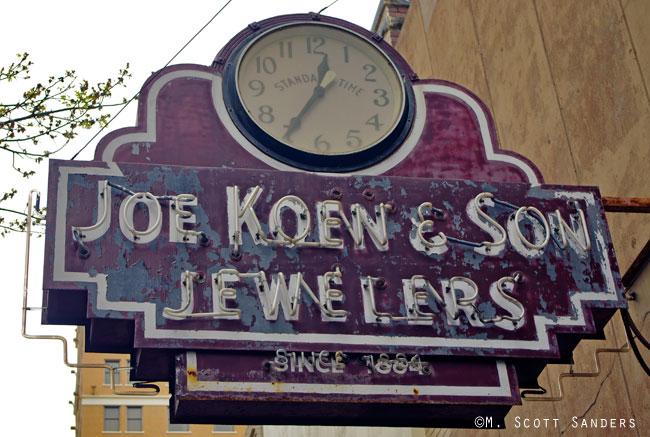 Joe Koen and Son, Austin, TX