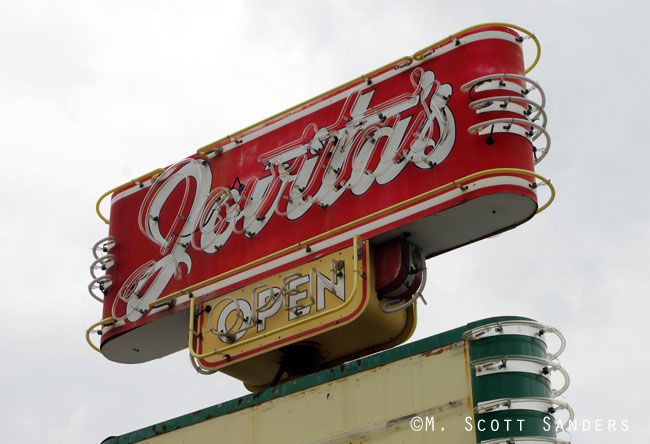 Jovita's, Austin, TX