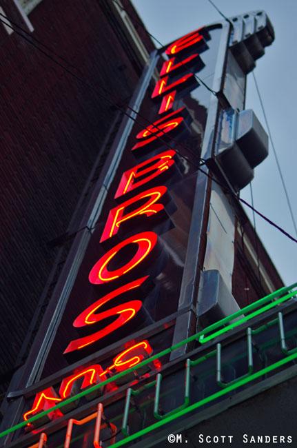 Ellis Brothers, Binghamton, NY