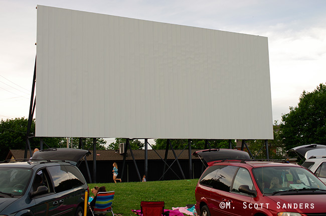 Shankweiler's Screen, Orefield, PA