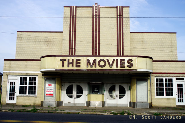 The Movies, Hellertown, PA