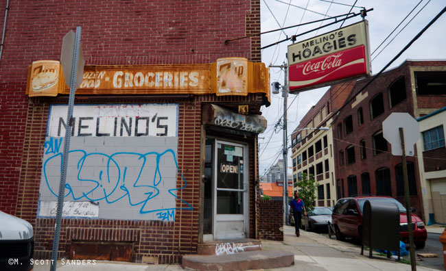Melino's, Philadelphia