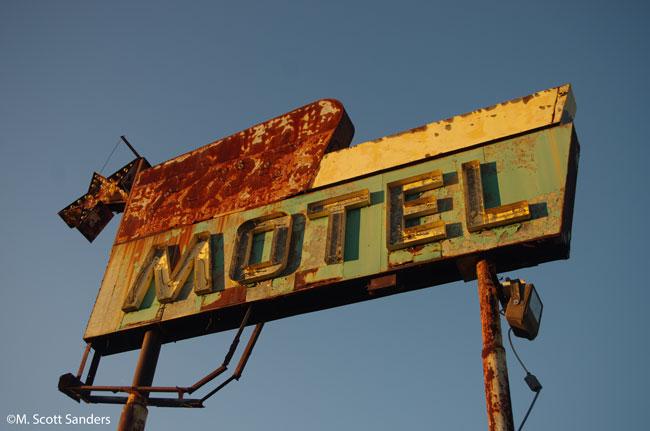 Port Motel, Port Trevorton, PA