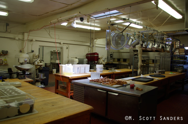 Termini Brothers Bakery, Philadelphia, PA