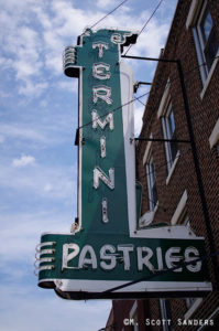 Termini Brothers Pastries, Philadelphia, PA