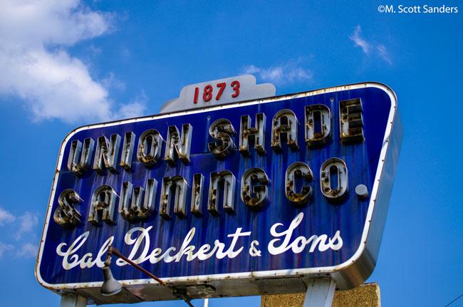 union-shade