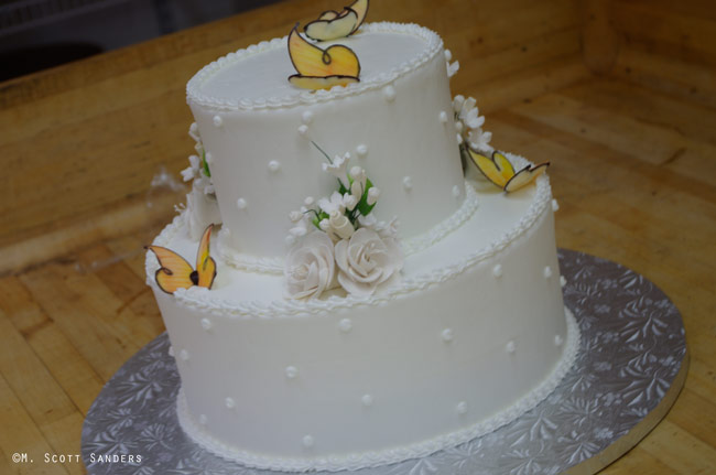 Wedding Cake, Philadelphia, PA