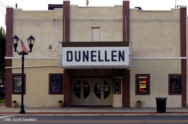 Dunellen Theater, Dunellen, NJ