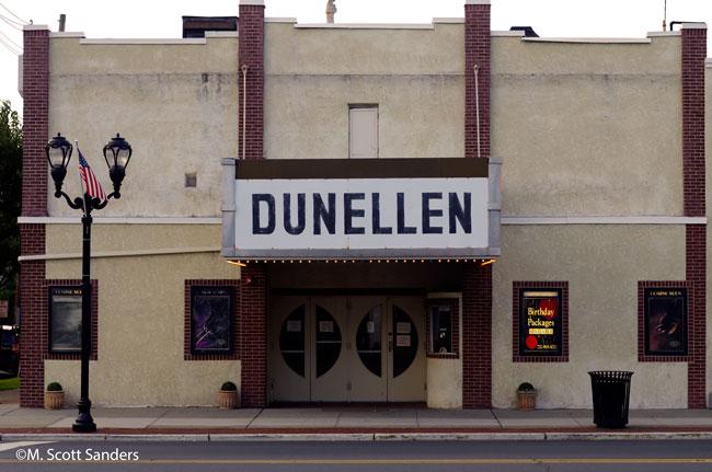 Dunellen Theater, Dunellen, NJ