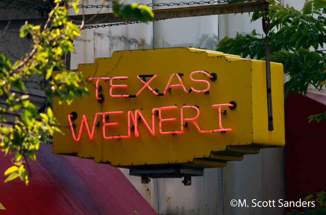 Texas Weiner I, Plainfield, NJ