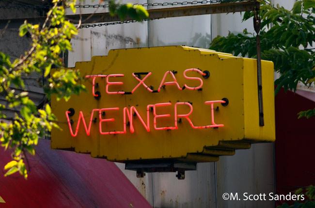 Texas Weiner I, Plainfield, NJ