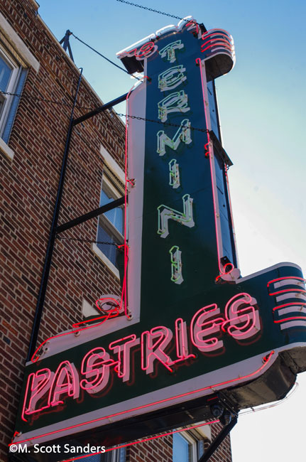 Termini Brothers, Philadelphia, PA