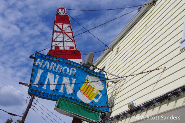 Harbor Inn, Wildwood, NJ