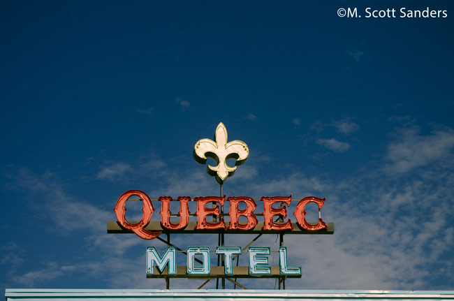 Quebec Motel, Wildwood, NJ