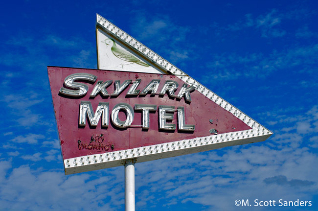 Skylark Motel, Wildwood, NJ