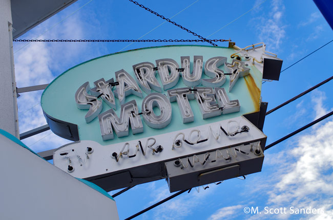 Stardust Motel, Wildwood, NJ