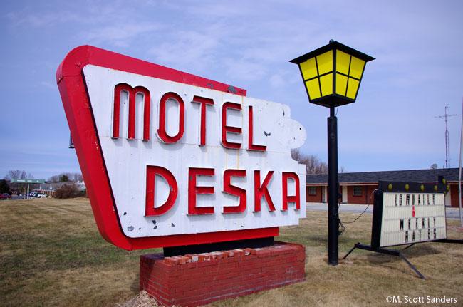 Motel Deska, Wernersville, PA
