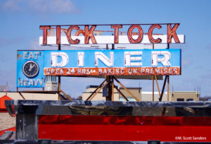 Tick Tock Diner, Clifton, NJ