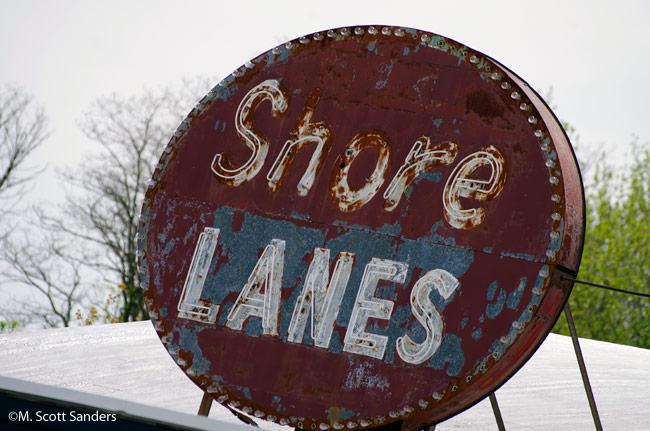 Shore Lanes, Ocean, NJ