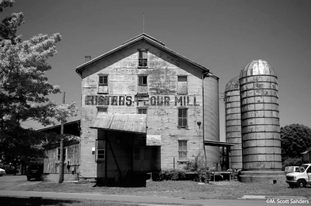 The Flour Mill, Milton, PA