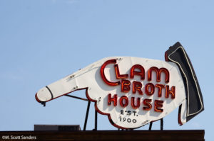 Clam Broth House