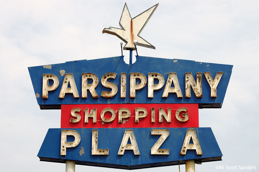 Parsippany Shopping Plaza