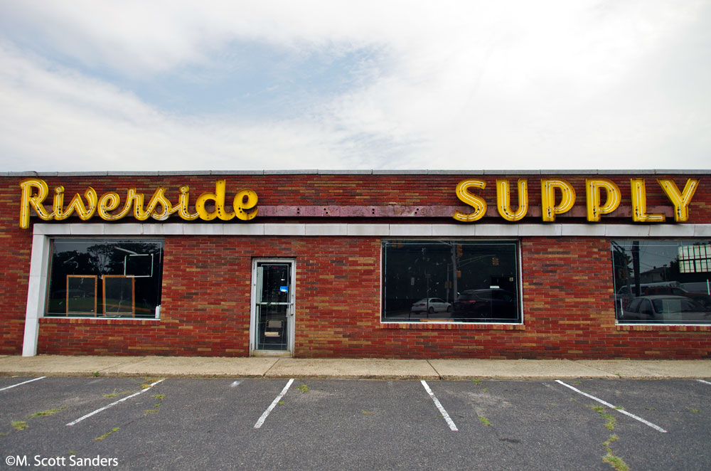Riverside Auto Supply
