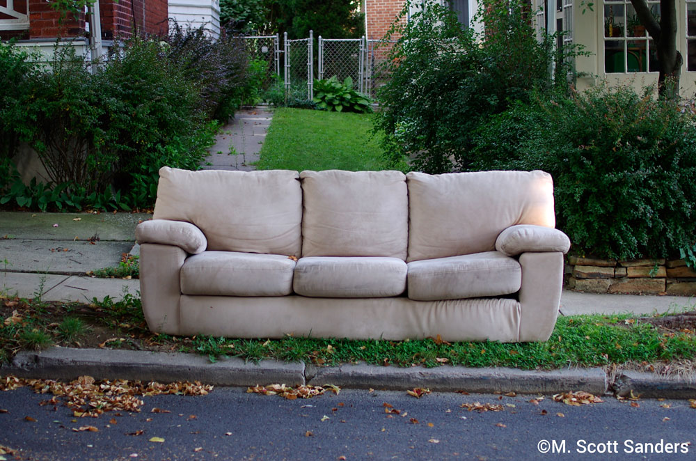 Found: The Last of the Summer Couches