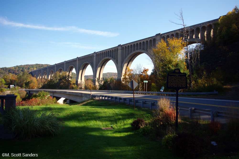 Lackawanna Viaduct